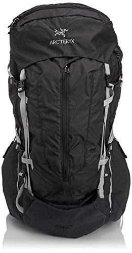 Arc'teryx Altra 65 Backpack - Men's Carbon Copy Tall