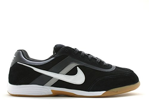Nike ZOOM AIR ABINGTON mens fashion-sneakers 314068-012_7 - Black/Whie-Anthracite