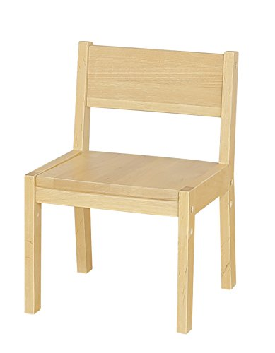 Yamatoya COCO style Small chair living learning dining learn