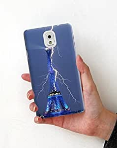 Note 3 Case, Samsung Galaxy Note 3 Case Good Fitness galaxy case with lighting design in initial package