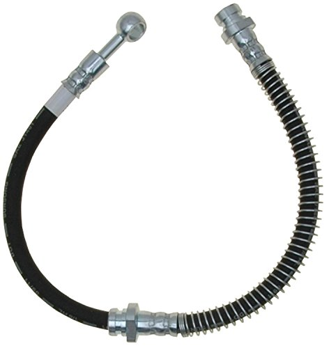 Volvo Brake Hose (ACDelco 18J4749 Professional Front Hydraulic Brake Hose Assembly)