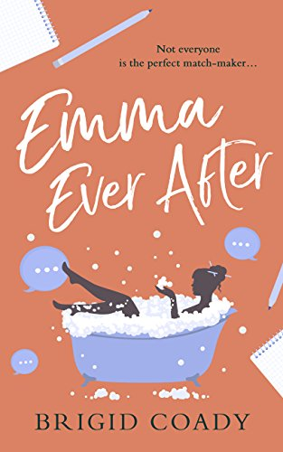 Emma Ever After - College In Stores State