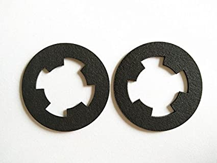 6PCS 86099 Differential case washer 0.5MM For HPI 1//8 SAVAGE 21 SS 4.6 FLUX X XL