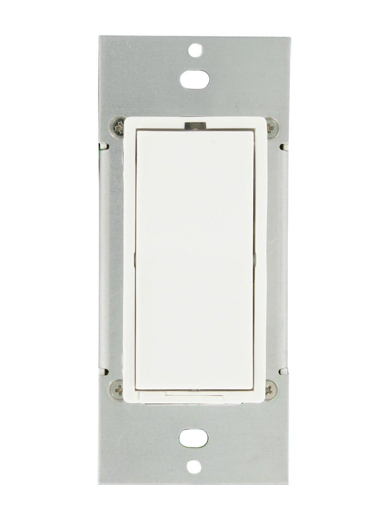 leviton 35a00 1cfl 300 watt hlc cfl led dimmer white wall dimmer switches. Black Bedroom Furniture Sets. Home Design Ideas