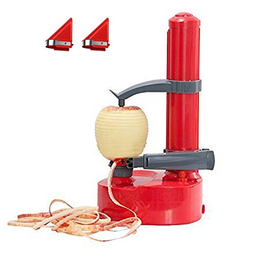 electric apple slicer - 4