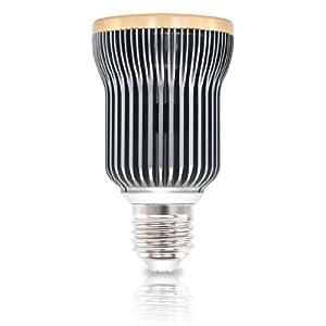 Die Led Lampe Ist Für Den Normalen Hausgebrauch Absolut Ausreichend. Seit  Dem Ich Sie Installiert Habe Wachsen Die Pflanzen Sehr Viel Besser Und  Schneller ...