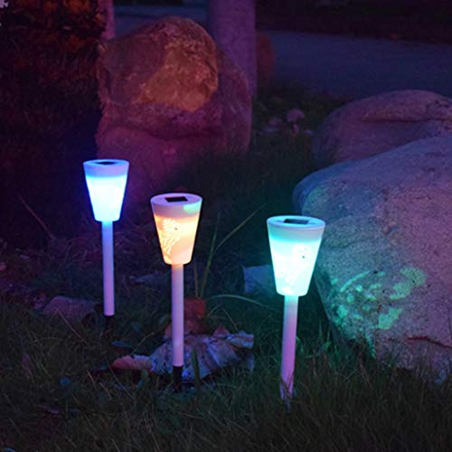 Musical Pathway Lights in US - 9