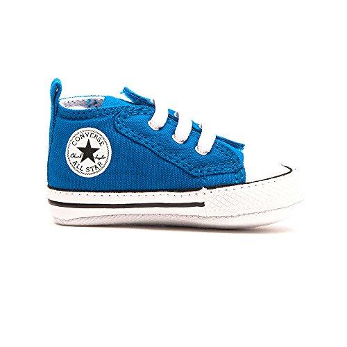 Converse Crib First Star Easy Slip Larkspur - 19 EU