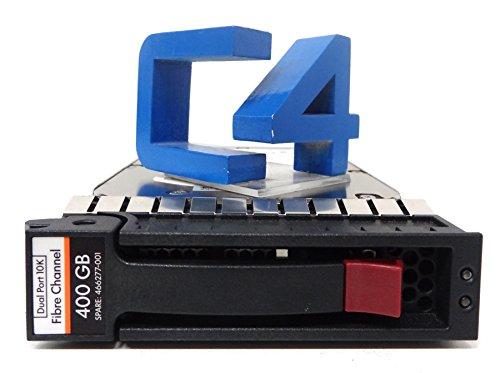 400 Gb Fibre Channel - 5