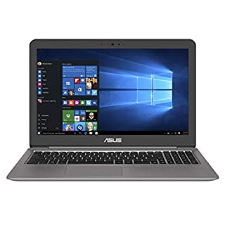"ASUS UX510UX-NH74 ZenBook 15 FHD UX510UX, Intel Core i7 Processor (up to 3.5GHz), 8GB DDR4, GeForce GTX 950M, 15.6"" Laptop (Renewed)"