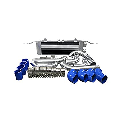 Amazon.com: CXRacing FMIC Intercooler Kit For 99-06 Volkswagen VW Golf MK4 1.9 TDI Diesel: Automotive