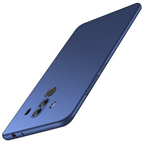 Mate Ultra antiara Delgada r Ligera Funda delgada 10 azos Estuche Pro Cubierta Huawei 10 la funda Funda Adamark Parachoques protectora de 0wvApxEx