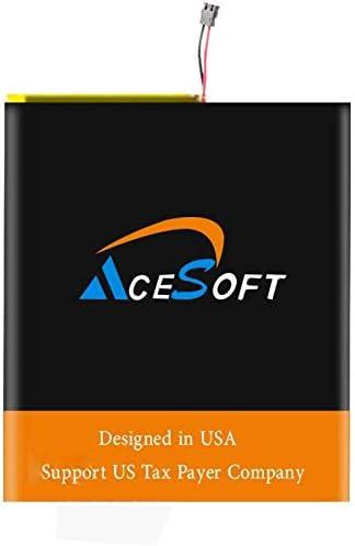 AceSoft Internal Battery 3100mAh for Motorola Moto Z3 XT1929-17 Verizon
