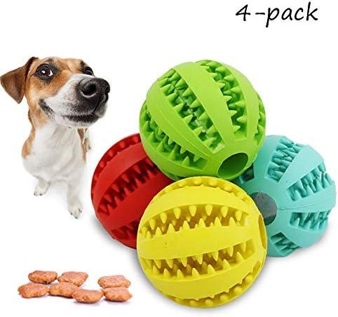 Juguetes Perro Inteligencia |Limpieza De La Bola para Mascotas ...