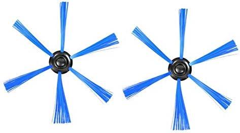 Nrpfell Cepillo Lateral de Bater/íA de Iones de Litio de 14.8V 2800Mah 18650 para spiradora Robotics spiradora Fc8820 Fc8810