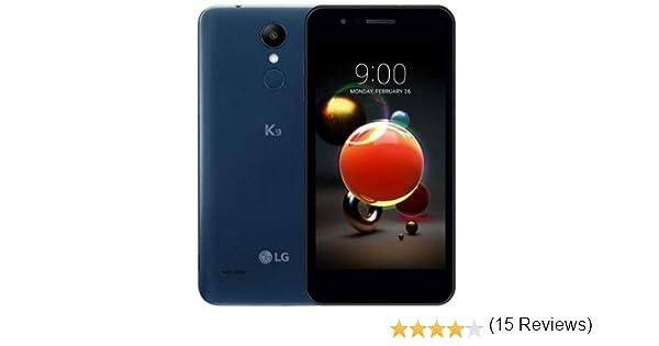LG K9 - Smartphone 5