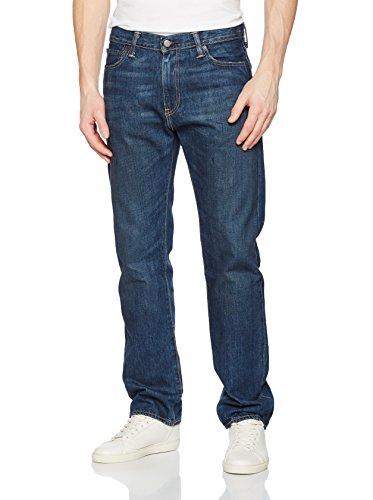 Levis 504 Straight Fit Jeans Herren