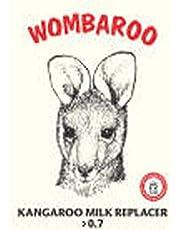 WOMBAROO Kangaroo >0.7 1.25KG (W3950)
