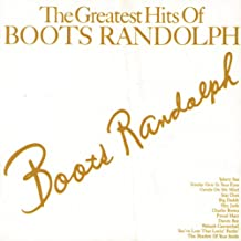 The Greatest Hits of Boots Randolph