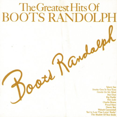 Price comparison product image Boots Randolph's Greatest Hits