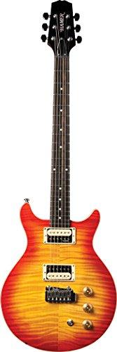 Hamer 6 String Solid-Body Electric Guitar (SFTF-CS-D)