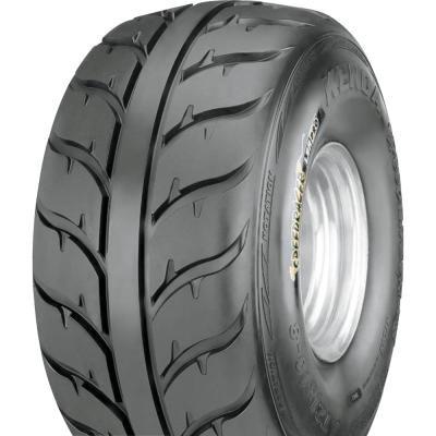 Kenda K547 Speed Racer ATV Tire Rear 18 X 10.00-10 by Kenda (Image #1)