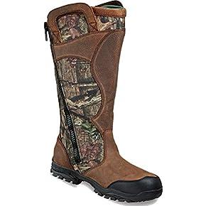 Wood N' Stream Men's Snake Hunting Boot