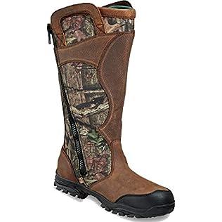 Thorogood Men's Snake Bite Waterproof Hunting Boot