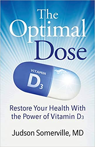 Amazon com: The Optimal Dose: Restore Your Health With the Power of