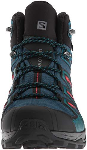 Homme X Salomon Ultra Bleu Chaussures Mid Randonnée 3 Gtx zdqd0O