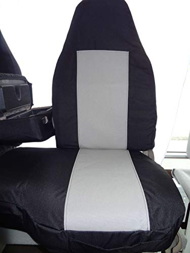 Durafit Seat Covers Made to fit Ranger and Explorer High Back 60/40...