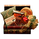 The Book Worm Book Lovers Gift Basket