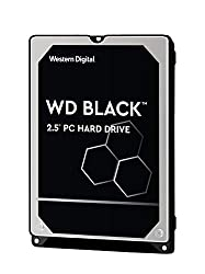 Image of the product WD Black 750GB that is listed on the catalogue brand of Western Digital.