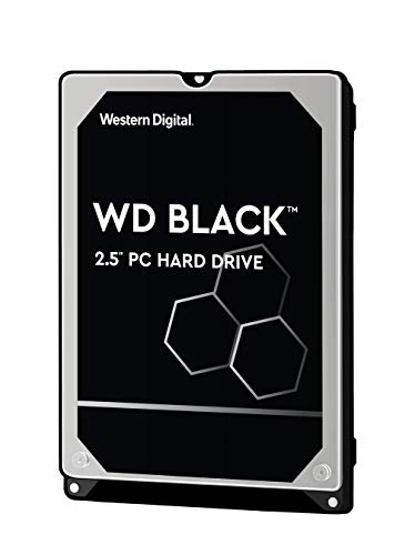 32 Mb Hard Drive - WD Black 500GB Performance Mobile Hard Disk Drive - 7200 RPM SATA 6 Gb/s 32MB Cache 7 MM 2.5 Inch - WD5000LPLX