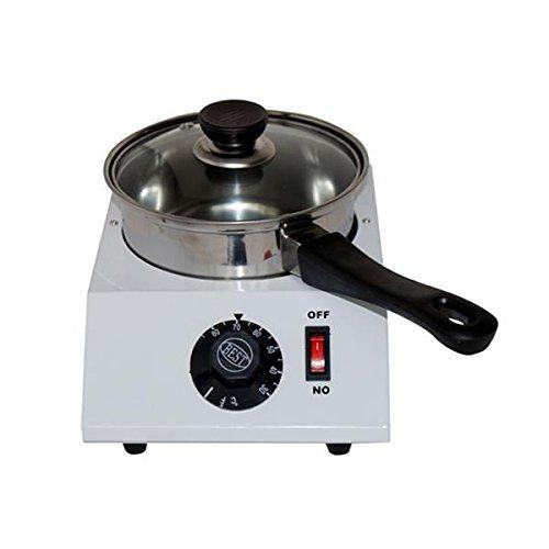 One-pot Chocolate Melting Machine Electric Chocolate Fondue Commercial Melter Pot 110V/220V Hanchen Instrument