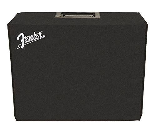 Fender Mustang GT 200 Amplifier Cover Black by Fender