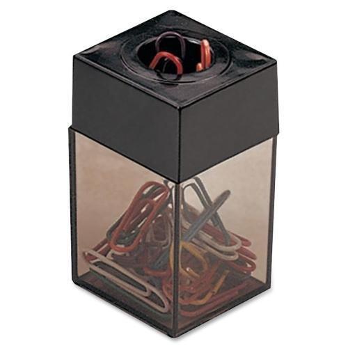 93690 OIC Clip Dispenser - 1 Each - Smoke