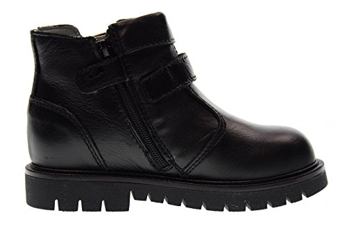 NERO GIARDINI Junior-Schuhstiefel A722771F / 100 (20/22) Größe 22 BLACK