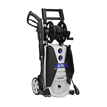 Top Pressure Washers
