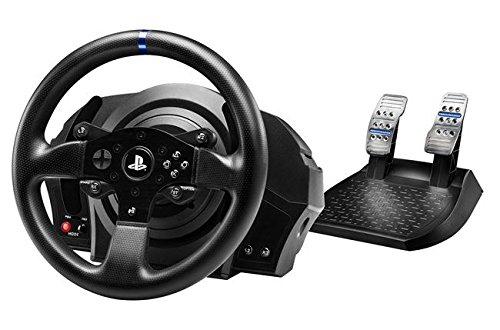 Lenkrad TM T300 RS Racing Wheel