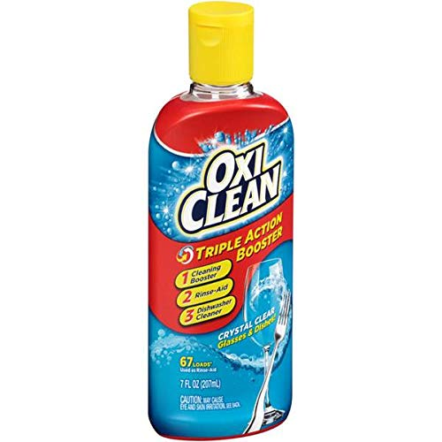 Oxi Clean Dishwashing Booster (Pack of 16)
