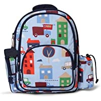 Penny Scallan Backpack Large Big City