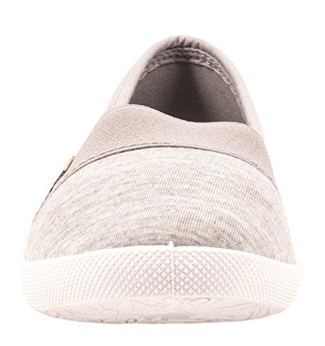 Elara - Zapatillas de casa Mujer Grau Sport