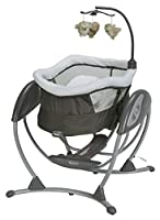 Graco DreamGlider Gliding Swing and Slee...