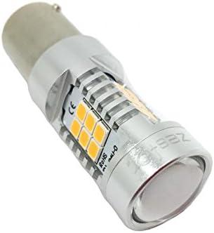 Zesfor® Bombilla LED CANBUS p21w de Alta Potencia - Tipo 32 ...