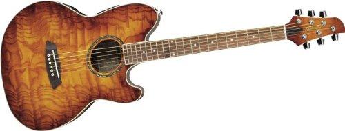 Ibanez Tcy20vv Talman Cutaway Acoustic Electric Guitar Vintage