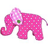 Kaethe Kruse 78356–Mini Elephant pink