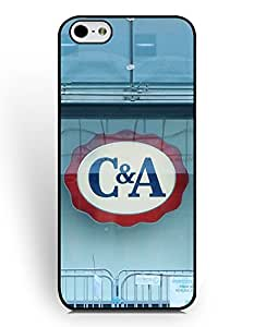 C&A Logo Iphone 6/6S Plus (5.5 Inch) Funda Case Durable Cover Funda Case for Iphone 6S Plus