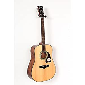 Ibanez AW400 Artwood Solid Top Dreadnought Acoustic Guitar Natural