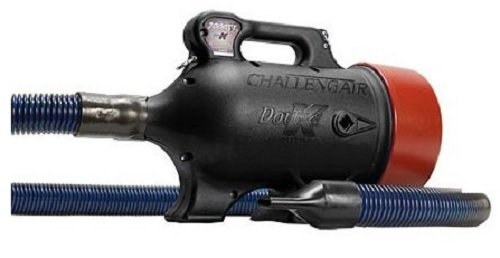 Double-K XL Challengair Portable 2000 Forced Air Dryer, 2...